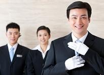 贴心的客户服务_物业服务